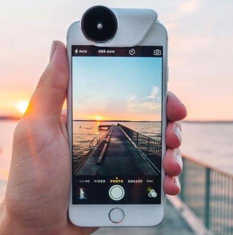 Cum să faci cele mai frumoase poze cu un smartphone