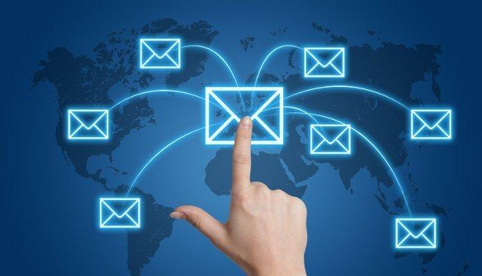 Avantajele campaniei de promovare afacere online cu adrese email