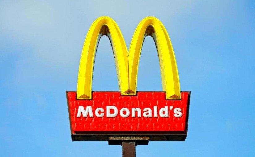 Meniuri surprinzatoare McDonald's din intreaga lume pe care probabil nu le-ai incercat niciodata