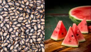 De ce ar trebui sa mananci seminte de pepene rosu