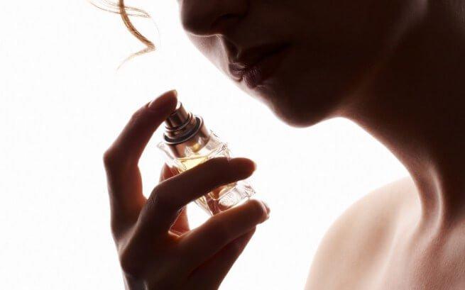 Cele mai vandute parfumuri pentru femei