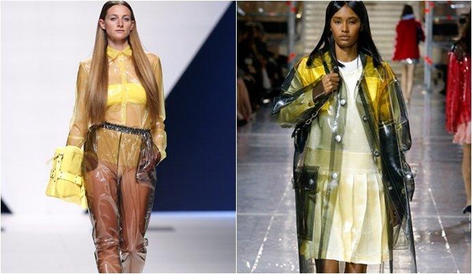 plastic la moda