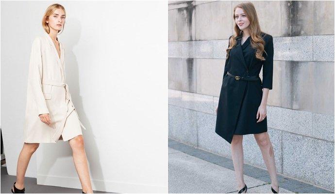 rochii la moda 2018