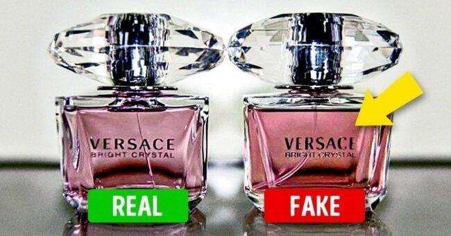 Parfum original sau copie? Cum faci diferenta