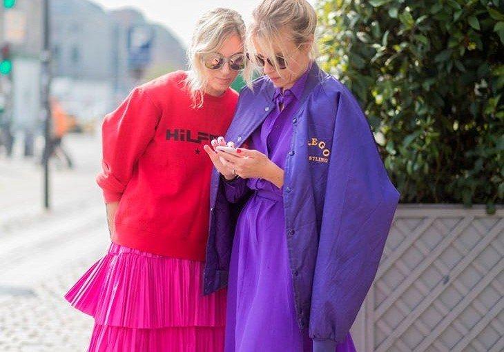 Tendinte moda 2018: ce este fashion in acest an